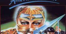 Película Ninja: American Warrior