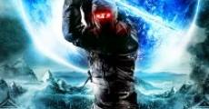 Película Ninja Apocalypse