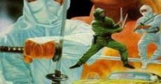 Ver película Ninja Avengers