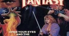 Ver película Ninja Fantasy