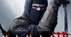 Filme completo Ninja II: Shadow of a Tear