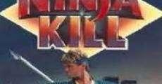 Película Ninja Kill