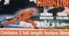 Película Ninja Terminator