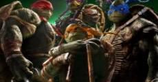 Filme completo As Tartarugas Ninja