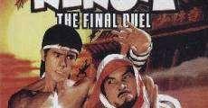 Ver película Ninja Vs. Shaolin: Duelo Final
