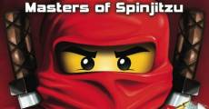 Lego Ninjago: Masters of Spinjitzu (2011) stream