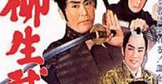 Ver película Ninjitsu