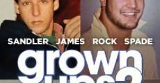 Grown Ups 2 film complet
