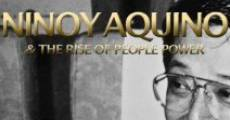Película Ninoy Aquino & the Rise of People Power