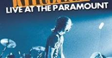 Película Nirvana: Live at the Paramount