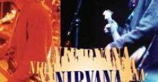 Película Nirvana Live! Tonight! Sold Out!!