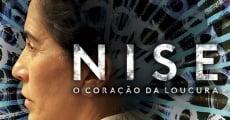 Nise da Silveira: Senhora das Imagens streaming