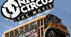 Película Nitro Circus: The Movie