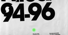 Nitsa 94/96: el giro electrónico (2013) stream