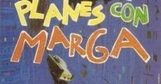 Película No hagas planes con Marga
