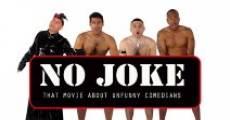 Ver película No Joke