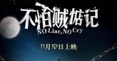 Película No Liar, No Cry