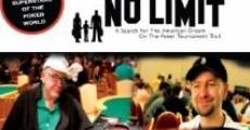 Película No Limit: A Search for the American Dream on the Poker Tournament Trail