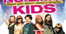 Película No Limit Kids: Much Ado About Middle School