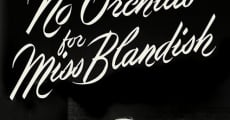 Filme completo No Orchids for Miss Blandish