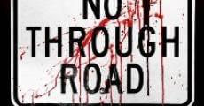 No Through Road (2008) stream