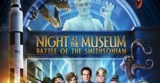 Filme completo Uma Noite no Museu 2