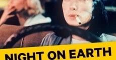 Filme completo Uma Noite Sobre a Terra