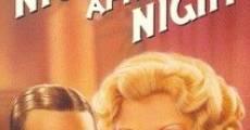 Filme completo Noite Após Noite