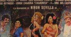 Película Noches de Carnaval