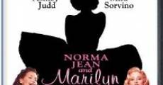Norma Jean & Marilyn streaming