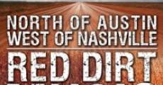 Película North of Austin West of Nashville: Red Dirt Music