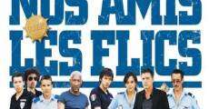 Ver película Nos amis les flics