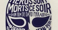 Nos héros sont morts ce soir (2013) stream
