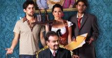 Filme completo Los Nobles: Quando os Ricos Quebram a Cara