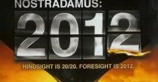 Película Nostradamus: 2012