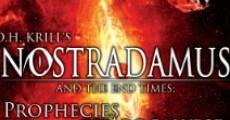 Película Nostradamus and the End Times: Prophecies of the Apocalypse