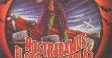 Película Nostradamus, el genio de las tinieblas