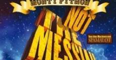 Filme completo Monty Python: Not the Messiah - Ao Vivo em Londres