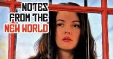 Película Notes from the New World