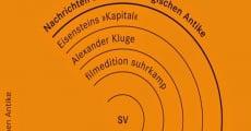Nachrichten aus der ideologischen Antike - Marx/Eisenstein/Das Kapital (2008)