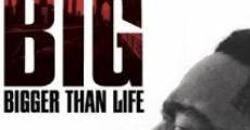 Filme completo Notorious B.I.G. Bigger Than Life