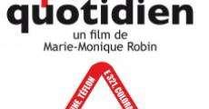 Ver película Notre poison quotidien