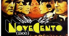 Novecento film complet