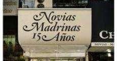 Película Novias - Madrinas - 15 años