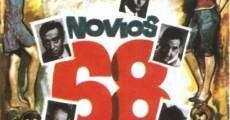 Película Novios 68