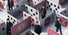 Now You See Me: The Second Act