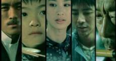 Nu ren ru hua (2012) stream