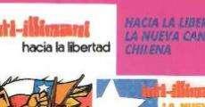 Película Nueva Canción Chilena