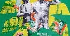 Película O Homem do Pau-Brasil