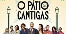 Filme completo O Pátio das Cantigas